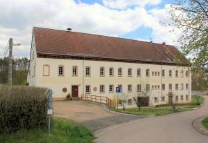 Mühlengut Thierbach