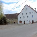 Thierbach, Rittergut