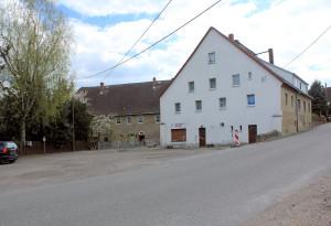 Rittergut Thierbach