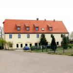 Rittergut Tiefensee, Wirtschaftsgebäude