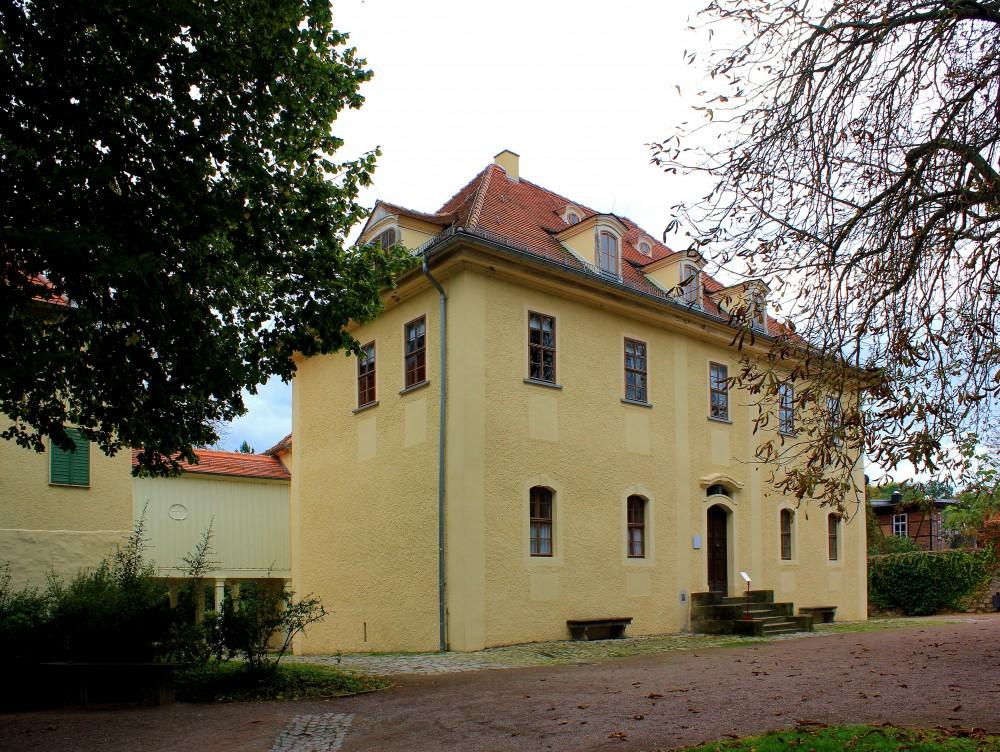 Schloss tiefurt stadt weimar schl sser herrenh user stadt weimar th ringen - Architektur weimar ...