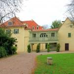 Tiefurt, Schloss