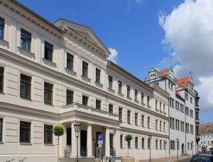 Ehem. Amtsgericht Torgau