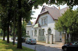 Villa August-Bebel-Straße 15 Torgau