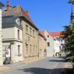 Torgau, Burgvorwerk