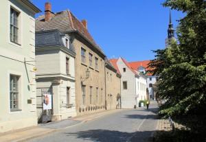 Burgvorwerk Torgau