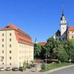 Torgau, Elbmagazin