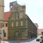 Torgau, Fleischbänke