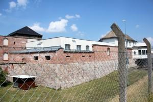 Torgau, Fort Zinna