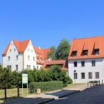 Torgau, Freier Hof (Kanzlei)