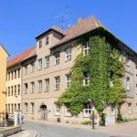 Torgau, Freier Hof (Ritterstraße 15)