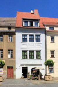 Torgau, Freies Haus am Fleischmarkt