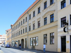 Fürstenhaus Torgau