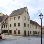 Torgau, Klosterhof
