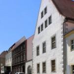 Torgau, Kurfürstliches Freihaus