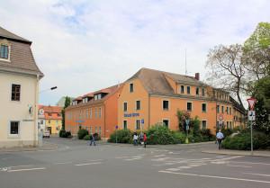 Torgau, Lehngut Beinewitz