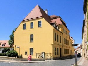 Torgau, Palais Ritterstraße