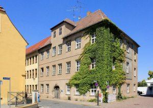 Ritterstraße 15 Torgau
