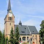 Tragnitz, Ev. Pancratiuskirche