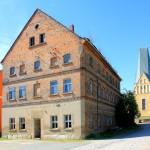 Elstertrebnitz, Rittergut Trautzschen