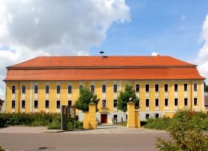 Treben, Rittergut
