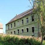Trebitz, Rittergut