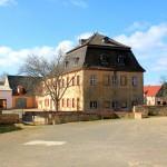 Trebsen, Rittergut