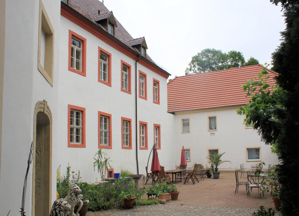 rittergut triestewitz (bei leipzig) ? landkreis nordsachsen ... - Herrenhaus 12 Jahrhundert Modernen Hotel