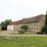 Rittergut Triestewitz, Wirtschaftsgebäude