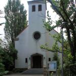 Tröglitz, Kath. Kirche