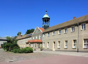 Rittergut Trossin, Herrenhaus