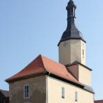 Tultewitz, Ev. Kirche