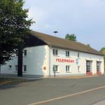 Neubau der Feuerwehr am Standort des ehem. Kanzleilehngutes Tuttendorf