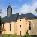 Tuttendorf, Ev. Pfarrkirche