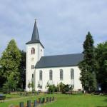 Voigtsdorf, Ev. Pfarrkirche
