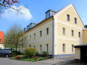 Wachau (Markkleeberg), Rittergut