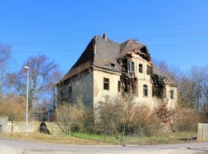 Herrenhaus in Wäldgen