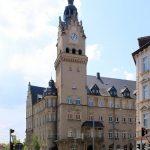 Wahren, Rathaus