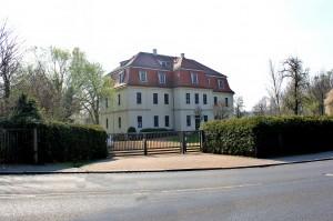 Wahren, Rittergut