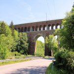 Waldheim, Eisenbahnviadukt