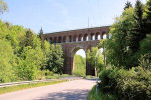 Eisenbahnviadukt Waldheim