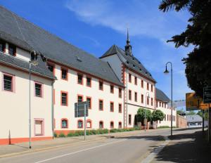 Schloss Waldheim, Torhaus