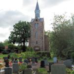 Wallwitz, Ev. Kirche