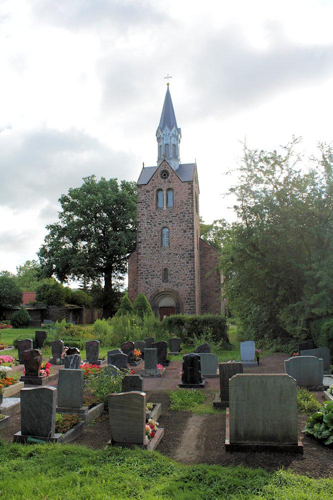 Ev Kirche Egelsbach