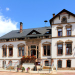 Wallwitz, Rittergut