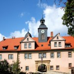 Waltershausen, Schloss Tenneberg
