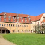Wechselburg, Schloss