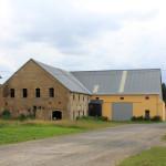 Rittergut Wegefarth, Wirtschaftsgebäude