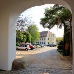 Rittergut Wehlitz, Herrenhaus