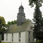 Weigmannsdorf, Ev. Pfarrkirche